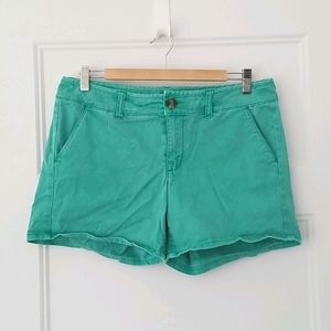 2 FOR $30 American Eagle Teal Jeans Shorts